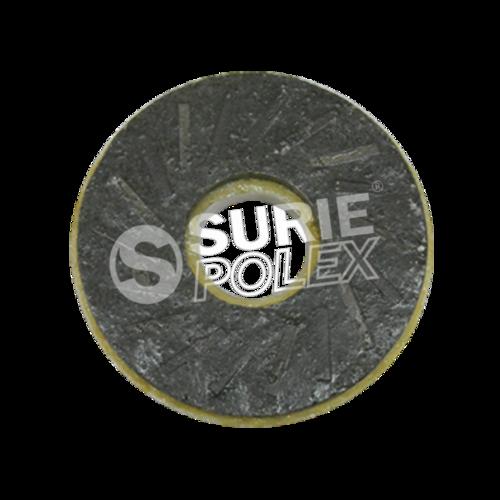 Terzago 120 Metal Bond Diamond Abrasive