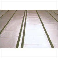 Icrc - Ifrc - Msf Plastic Sheeting