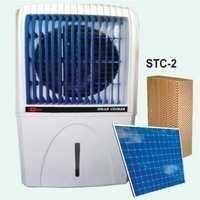 Solar DC Air Cooler STC-2