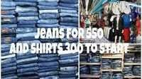 Means Jeans