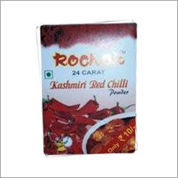 Kashmiri Red Chilli