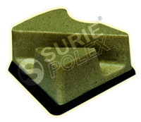 Dfvra Resin Bond Diamond Abrasive