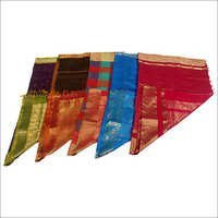 Hand made Silk Sarees