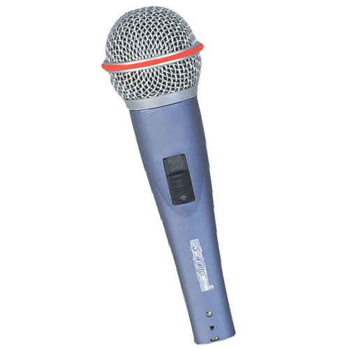 Dynamic Wired Microphone