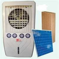 Solar DC 12V Air Cooler STC-1