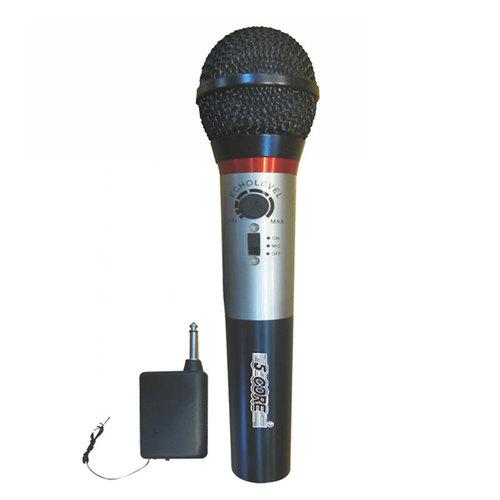 Audio Wireless Microphone
