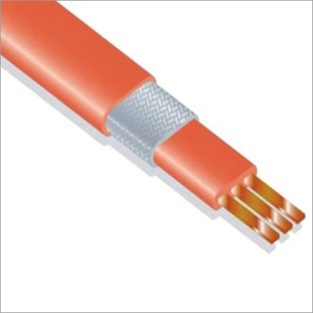 Series Resistance (Longline) Heating Cables