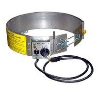 Clamp On Type Drum Heater