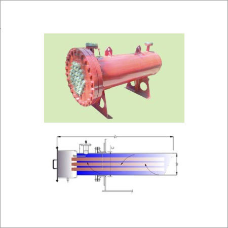 Outflow Heaters