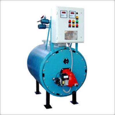 Electric Hot Water Generators