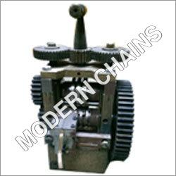 Industrial power Machines