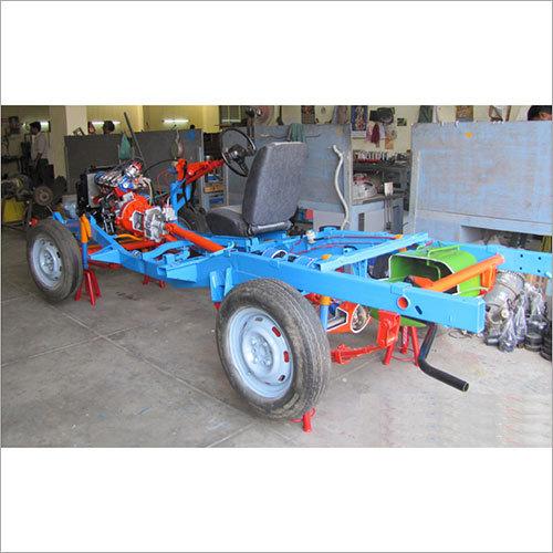 Automobile Lab Equipment