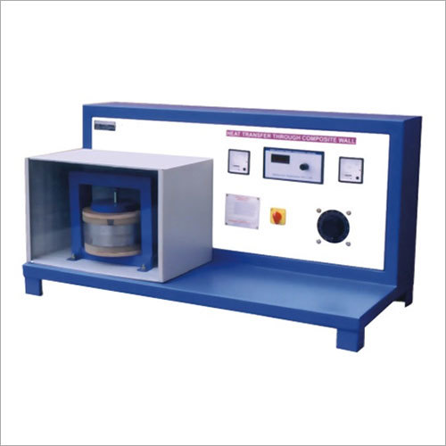 Composite Wall Heat Transfer Lab Equipment