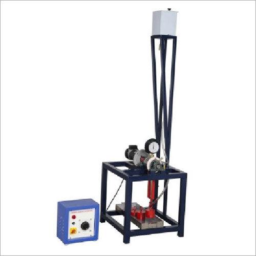 Theory of Machine Lab Equipment
