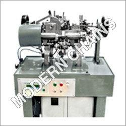 Automatic Figaro Chain Machine