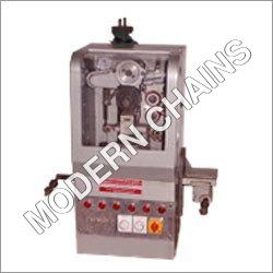 Chain Cutting Machine