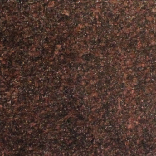 Leather Brown Granite Slabs