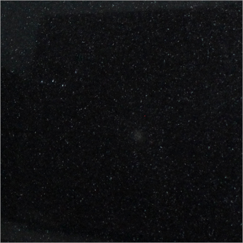 Black Granite Floor Slab