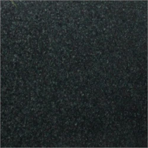Carbon Black Granite Slab