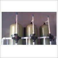 Pre Treatment Filtration Plant