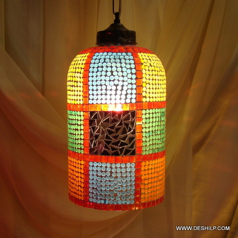 MOSAIC DECORATIVE HANGING