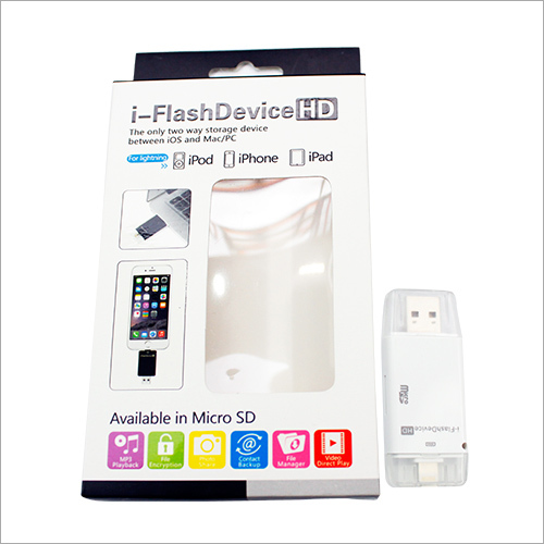 I Flash Device