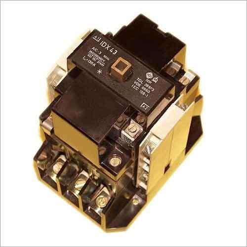 Contractor IDX  41 130 Amper