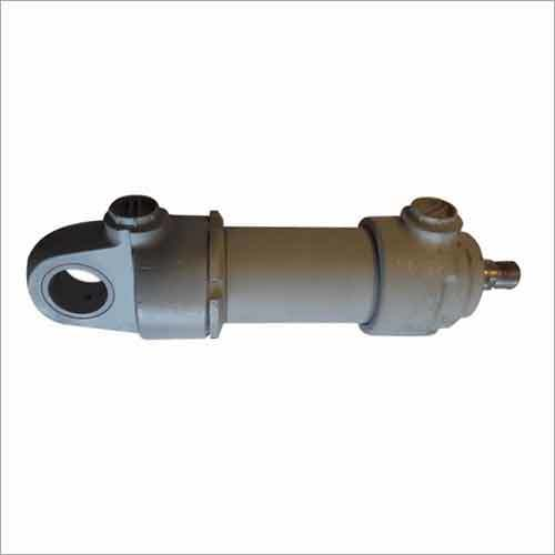 Hydraulic Accumulators Fillers
