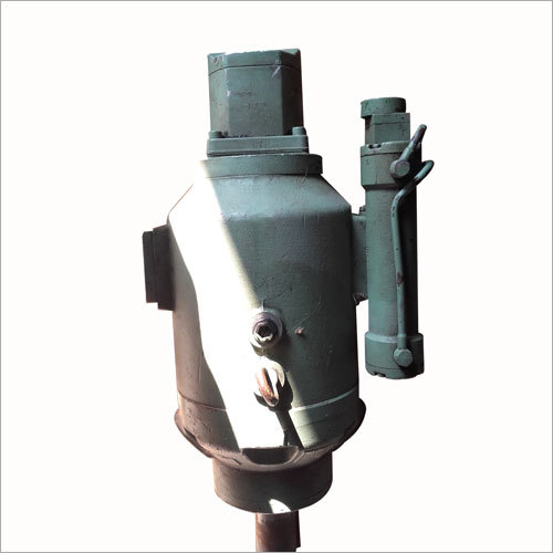 Fillers For Accumulators Orsta-Hydraulic