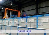 Dip-PT Plant