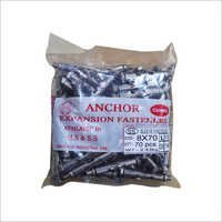 8X70 Anchor Expansion Fastener