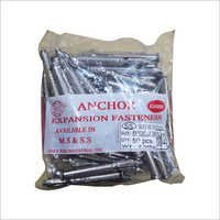 8X100 Anchor Expansion Fastener