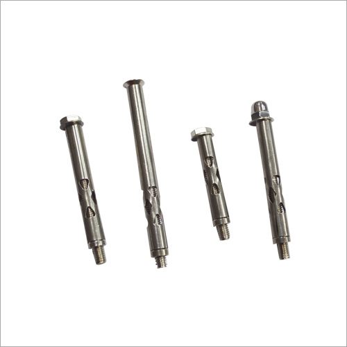 Screw Sleeve Fastener