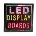 Led Scrolling Board