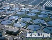 Aerobic Sewage Treatment Plant STP