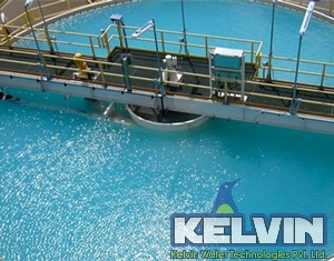 Effluent Treatment Plant | Clarifier Design