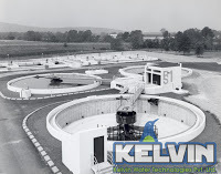 Wastewater Treatment Project