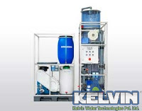Commercial Wastewater Treatment Plant Company