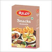Snacks Masala