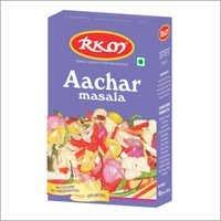 Aachar Masala