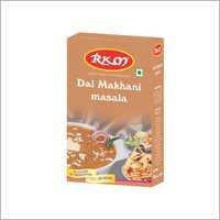 Dal Makhani Masala