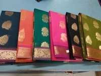 Decorative Silk Sarees