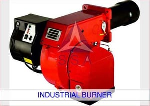Imported Burners