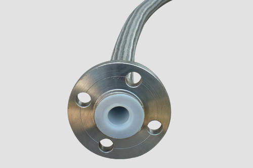 PTFE Lined Hose Pipe