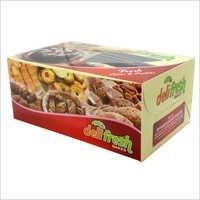 4 PCS Pastry Box