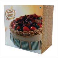 500 GMS Cake Box