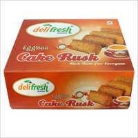 Cake Rusk Box