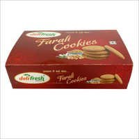Farari Cookies Box