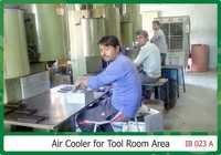 Air cooler For Tool Room Area