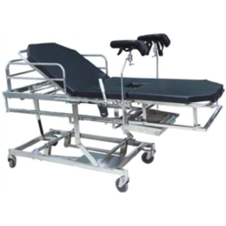 Obstetric Telescopic Labour Table (Stainless Steel